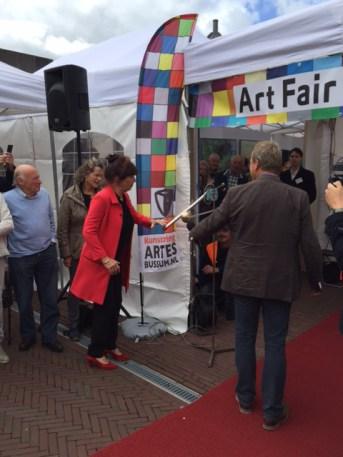 Art Fair Bussum 2015