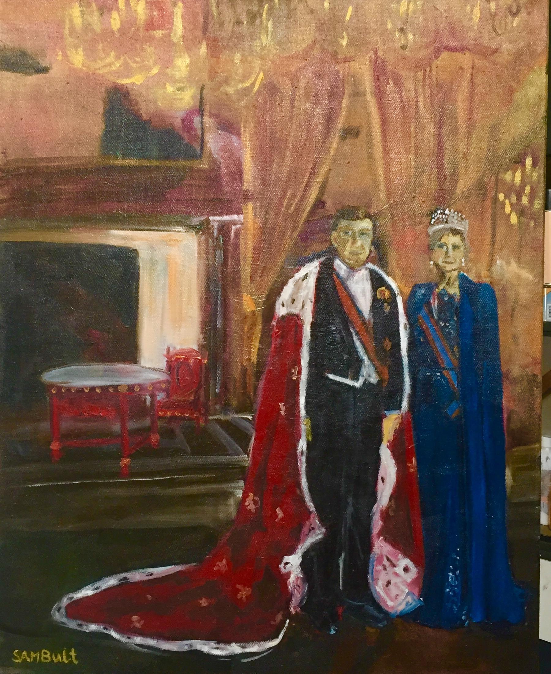 5 jaar Koning Willem-Alexander