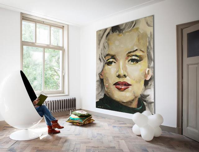Kamer Monroe